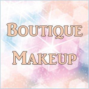 Other - Boutique Makeup <3
